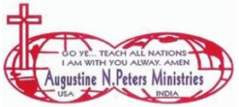 Augustine N. Peters Ministries